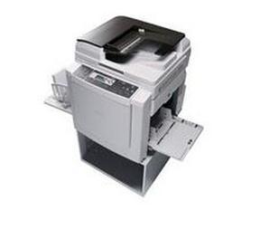 理光(Ricoh) DD3344(C) 速印机