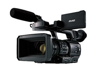 松下(Panasonic)摄录一体机 AJ-PX280MC
