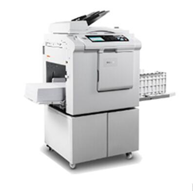 理光(Ricoh)DD5450C 数码印刷机 A3幅面 油印机
