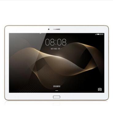 华为 M2-A01L 10.1英寸LTE平板 64GB 4G通话版