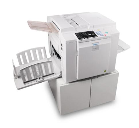 基士得耶(GESTETNER)CP6203C 速印机