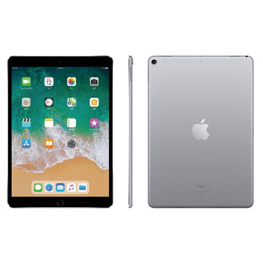 苹果 iPad Pro 平板电脑 12.9英寸 512GB 深空灰色